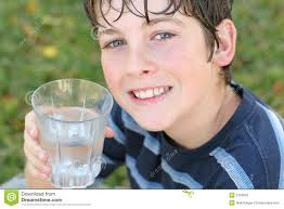 Nature - Adorable Glass Image 2162655 Drinking A Boy Water Of Stock