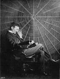 the rising tide nikola tesla absolute genius  the executioner s current