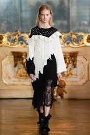 Vivetta Designer Vivetta Fall 2019 Ready To Wear Fashion Show Fashion
