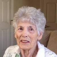 Nora Blackwell Obituary - Death Notice and Service Information