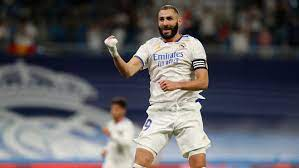 Real Madrid vs Celta: Real Madrid player ratings vs Celta Vigo: Benzema is  one of a kind