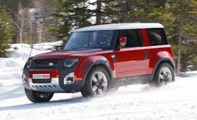 2018 land rover discovery. beautiful land 2018 land rover defender 25 cars worth waiting for u2013 feature car and  driver land rover discovery