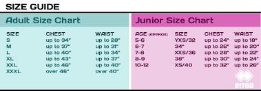 Errea Size Chart Total Teamwear Fc Wiltshire Training Pack 1