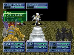 Digimon World 2 Part 9 Connecting Into Scsi Domain