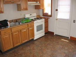 Kitchen Flooring Materials Layout Types Of Kitchen Flooring Options Furthemore Types Of