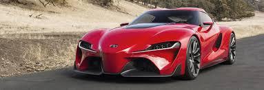 2017 Toyota Supra Pictures - AutosDrive.Info