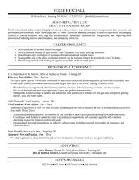 Attorney Resume Samples Template | Learnhowtoloseweight.net