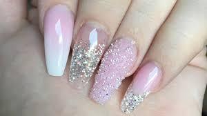 acrylic nails or gel nails