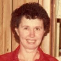 "Obituary   Nelda ""May"" Crouse   Miles Funeral Service"