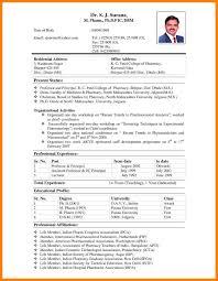 Resume Bio Example Pastor Bio Template RESUME 78