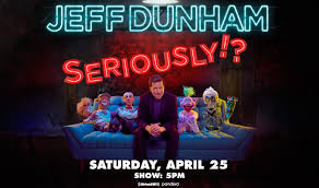 Reno Events Center Concert Seating Chart Jeff Dunham Extramile Arena Official Site