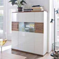 Esszimmer Highboard Gazino