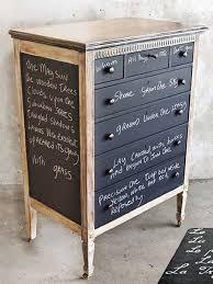 modern painted furniture. Modern Painted Furniture Ideas Chalkboard Paint For Dressers Painting And Creative P