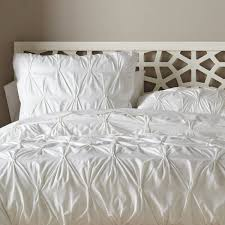 off white ruffle bedding pictures reference