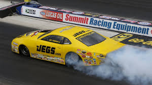 jeg coughlin jr capitalizes on one qualifying p in norwalk