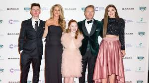 Ronan Keating joined by star guests at 11th Emeralds & Ivy Ball to help  beat cancer sooner | Cancer Research UK