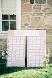 How To Make A Wedding Seating Chart My Diy Wedding Seating Chart The Blondielocks Life Style