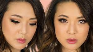 you makeup tutorials for asians