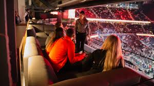 Atlanta Social State Farm Arena