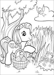 Easter Coloring Pages Free Printable For Print Out