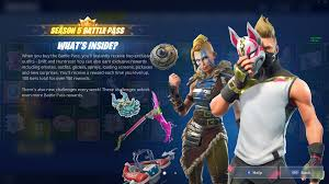 Fortnite Season 4 Level Chart 63 Veritable Fortnite Season 5 Level Chart