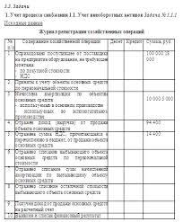 Рабочая тетрадь по бухгалтерскому учету Финансовый университет  ВЗФЭИ рабочая тетрадь по бухгалтерскому учету