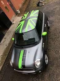 It S A Mini Mini Cooper Graphics Mini Cars Mini Clubman