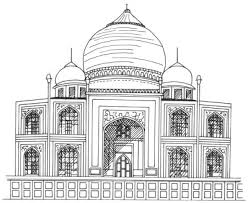 architectural drawings of famous buildings.  Drawings Famous Landmarks Image Gallery Learn How To Draw The Taj Mahal In A Few  Simple Steps Inside Architectural Drawings Of Buildings R