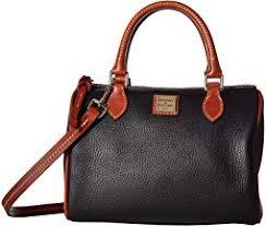 Dooney And Bourke Color Chart Dooney Bourke Pebble Leather New Colors Lexington Shopper