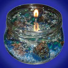 Benefits Of Candle Light Amazon Com Orgonight Pyramid Aromatherapy Gel Candle Light