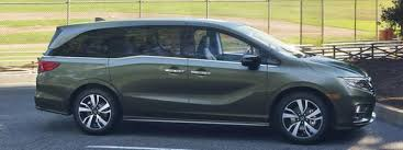 2018 honda minivan. contemporary minivan 2018 honda odyssey on honda minivan