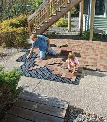 patio pavers. Amazing Diy Patio Pavers Decor Pictures And Crafts