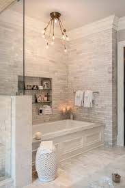 bathroom ceramic tile images. cream white ceramic tile bathroom with soaker tub: images b
