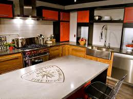 Tiles Backsplash White Countertops With Dark Cabinets Slate Tile Kitchen Counter With Sink