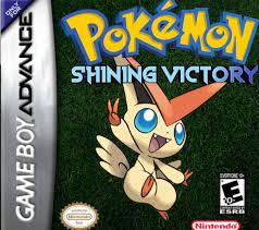 Pokemon Shining Victory ROM Download