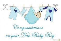 Congratulations On Your Baby Boy Congratulations Quotes For New Baby Boy Hashtag Bg