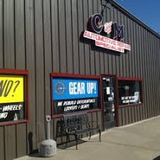 photo of c m automotive repair specialist yuba city ca united states