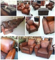 leather chairs katieladyblog