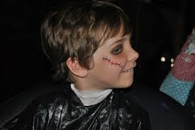 makeup ideas for little s it was so cool you went into a big room that pirate makeup female pirate