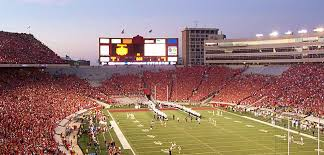 Camp Randall Student Section Seating Chart Wisconsin Badgers Football Tickets Vivid Seats