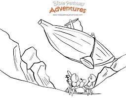 Moses Coloring Pages Coloring Pages
