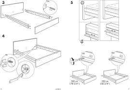 Awesome Collection Ikea Futon Instructions Furniture Designs