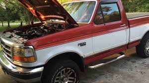 1996 F150 Towing Capacity Chart 1996 F150 No Start Fixed Pickup Coil Issue