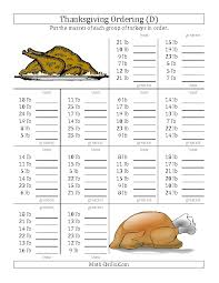Thanksgiving Printables For Middle School – Happy Easter ...