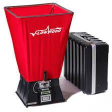 Flow Hood Air Flow Flow Hood Cfm 88l Shortridge Instruments Inc