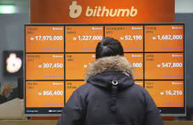 Invest in bitcoin easily and securely. Bitcoin Prices Fall As South Korea Says Ban Still An Option