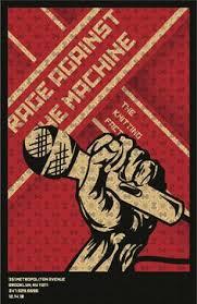 rage against the machine poster artwork 2010