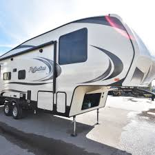 Grand Design Reflection Half Ton Towable 90851 2020 Grand Design Reflection 150 260rd Fifth Wheel
