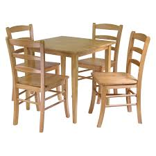 Light Wood Kitchen Table Oak Wood Kitchen Table And Chairs Best Kitchen Ideas 2017
