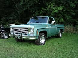 5) 1977 Chevy Short Bed | The Cars of Our Past | Pinterest | GMC ...